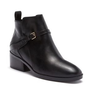 Cole Haan Etta Bootie ll Ankle Leather Boots